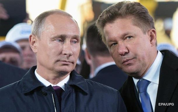 Самые агрессивные. Санкции США против элиты Путина
