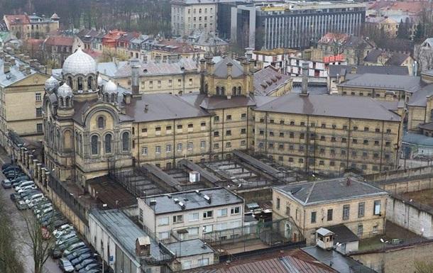Из столицы Литвы уберут все тюрьмы
