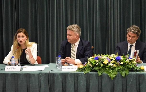 РФ анексією Криму порушила 487 договорів з Україною - Мінінформполітики