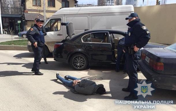 Под Одессой задержали двух россиян с наркотиками