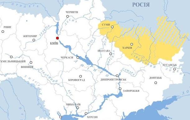Как Украина оберегала Россию