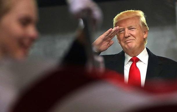 Гибридная война Трампа: запад продолжает бить по России