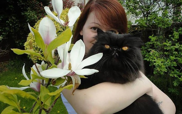 Российское ТВ: Кота Скрипаля сожгли из огнемета