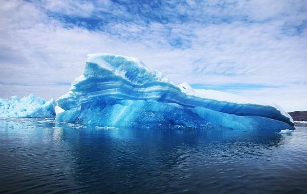Ученые обеспокоены таянием льдов в Арктике