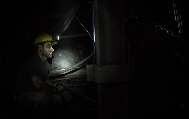 На шахте под Днепром погиб горняк