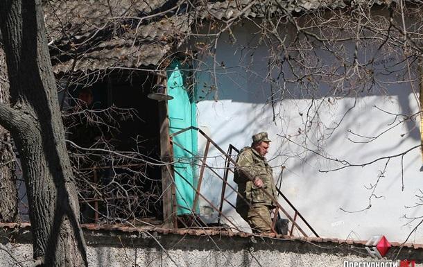 Итоги 08.04: Бунт в СИЗО Николаева, атака в Сирии