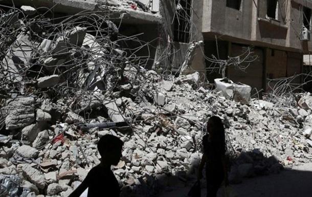 Итоги недели: химатака в Сирии и встреча Путина, Эрдогана и Рухани