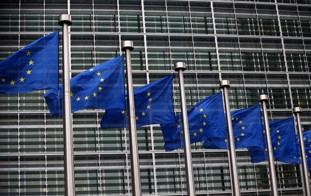 ЄС закликає розслідувати хіматаку в Сирії