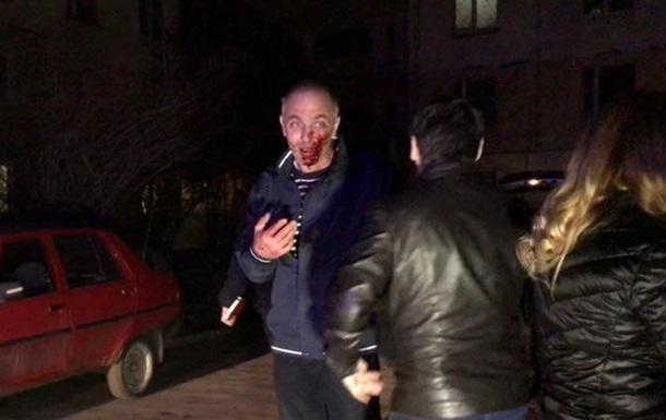 У Києві випадковий перехожий зупинив різанину