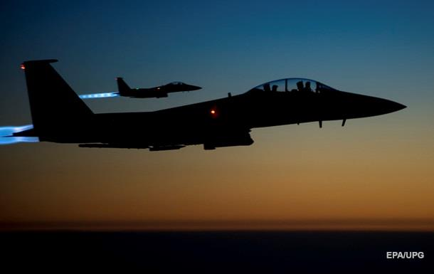 РФ обвинила Израиль в атаке на сирийскую авиабазу