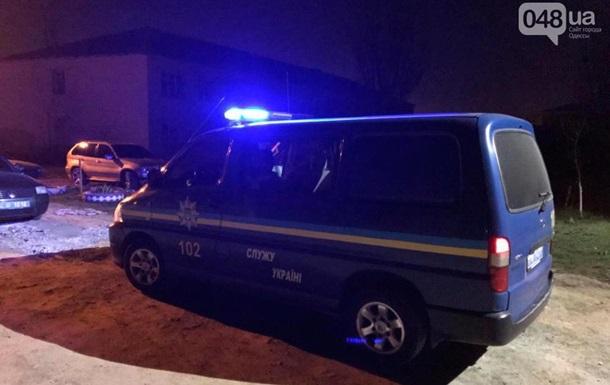 ВОдесской области ребенок застрелил ровесника, играя пистолетом