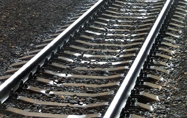 Авария нажелезной дороге под Львовом: движение поездов восстановлено