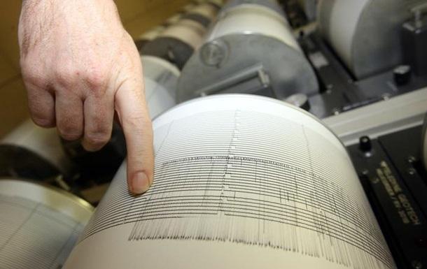 У Центральній Італії стався землетрус