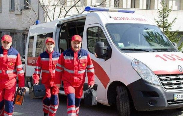 В Івано-Франківській області газом отруїлися вісім осіб