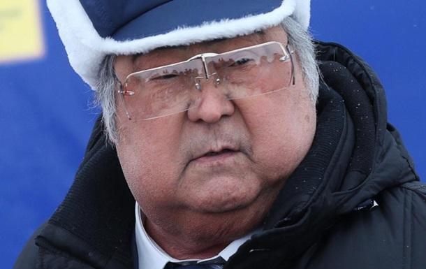 Бывшего кемеровского губернатора Тулеева избрали спикером облсовета