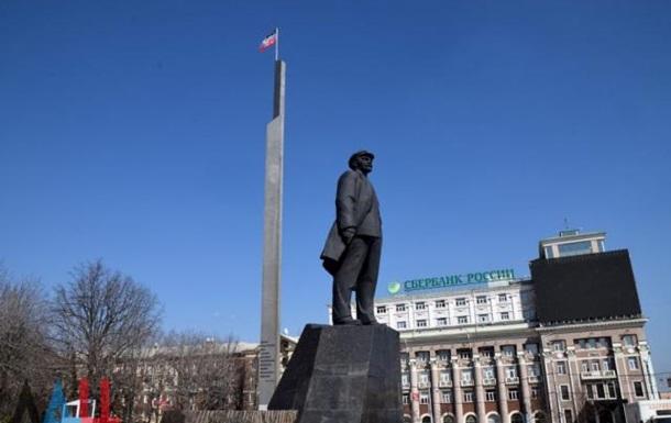 У ДНР у великодні вихідні затримали 500 порушників комендантської години