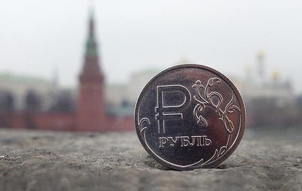 Коварная весна для российского рубля