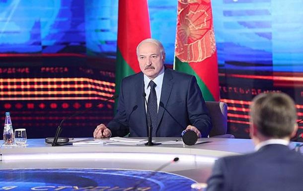 Лукашенко заговорил о независимом от России телевидении