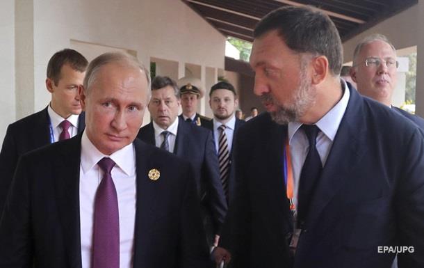 Обвал рубля і мільярди збитків. Удари санкцій США