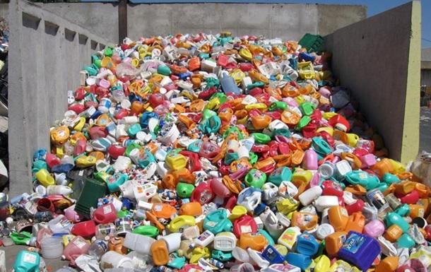 Як українцям зменшити кількість пластикових відходів?