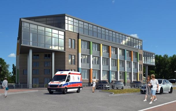 Первая частная клиника Украины откроет медицинский центр с аккредитацией международного стандарта JCI в Киеве