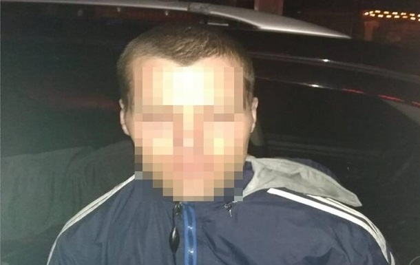 У Києві затримали псевдомінера кінотеатру