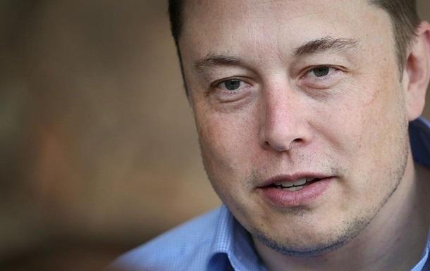 Маск показал корпус нового корабля SpaceX