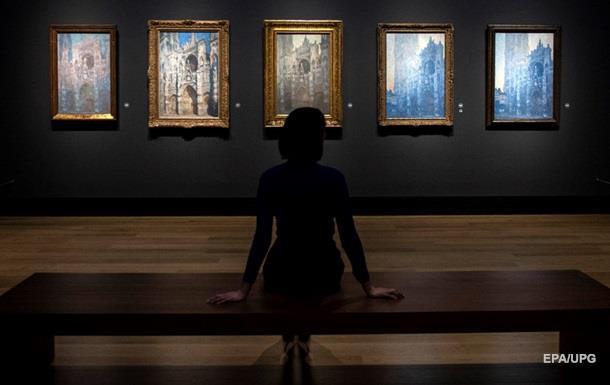 Україна увійшла в топ країн, де часто крадуть предмети мистецтва