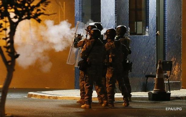У Бразилії скоєно напад на в язницю: 20 загиблих