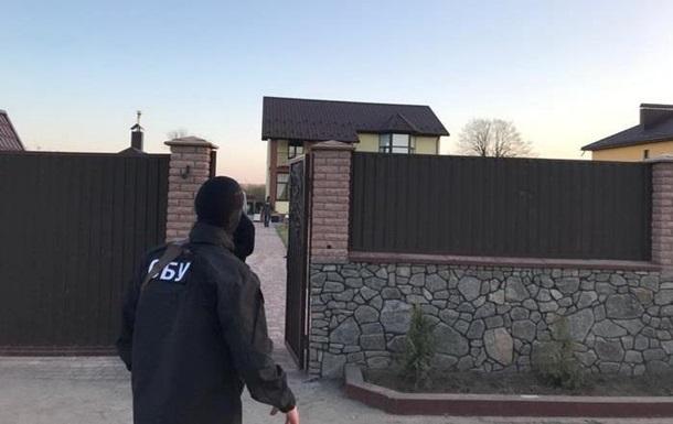 Зампрокурора Винницкой области задержали на взятке