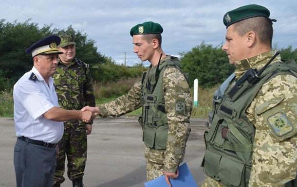 В Україні розпочалася операція Кордон-2018