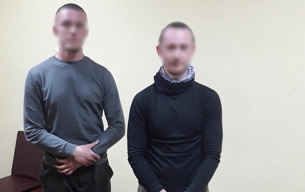 В Чернобыльской зоне задержали двух сталкеров-иностранцев