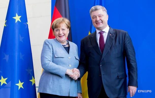 Спасти транзит по Украине. Почему Меркель не верят