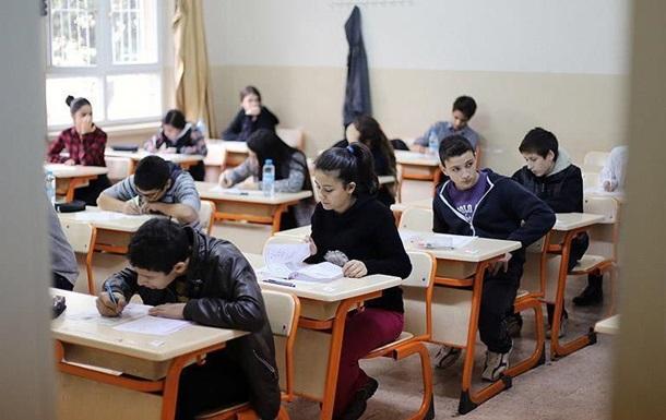 В школах Турции будут изучать украинский язык