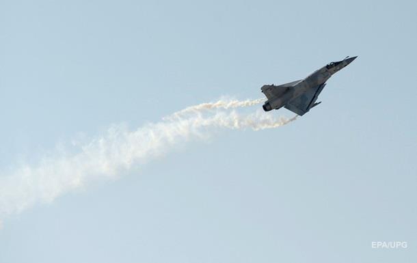 Во Франции самолет случайно сбросил  бомбу  на завод