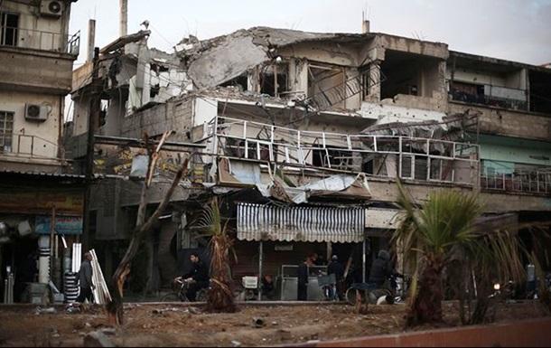 У Сирії обстріляли автобус із журналістами РФ, є поранені