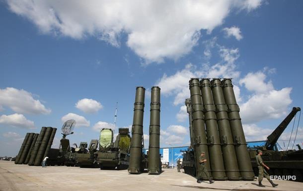 Росія привела в боєготовність війська ППО