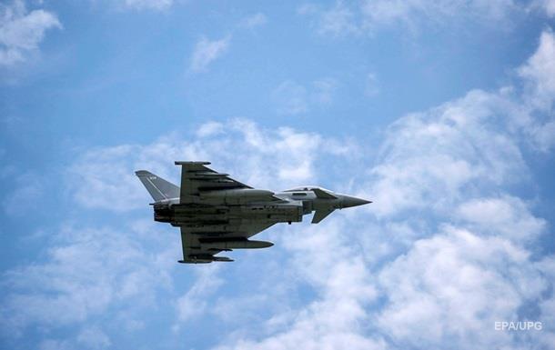 ВВС Британии готовы нанести удар по Сирии − СМИ