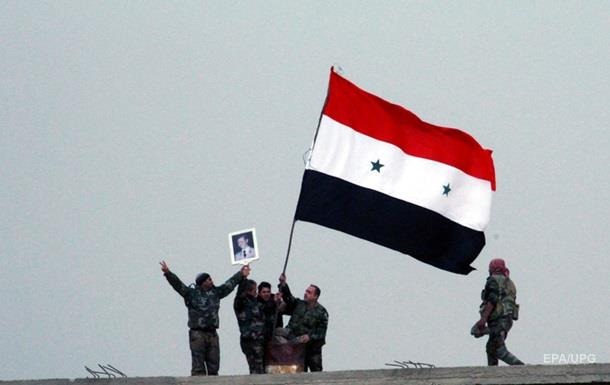 Радник Асада заявила, що Дамаск не боїться війни
