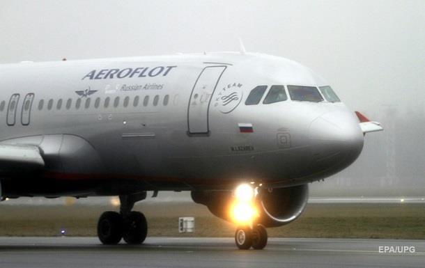 РФ відновила авіарейси до Єгипту