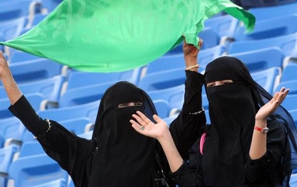 У Саудівській Аравії вперше відбувається тиждень жіночої моди