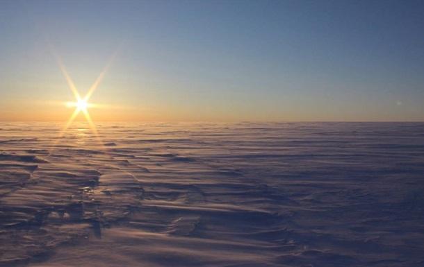 В Канаде нашли суперсоленые озера под слоем вечной мерзлоты
