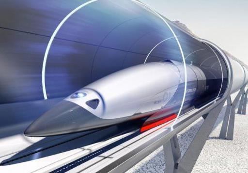 Сколько альтернатив Hyperloop есть в Украине?
