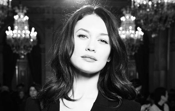 Актриса Ольга Куриленко показала пікантний знімок