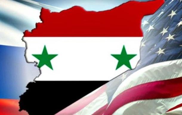 Противостояние: Сирия, США, Россия и возможная война