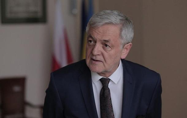 Посол Польши: Донбасс может ожидать участь Сирии