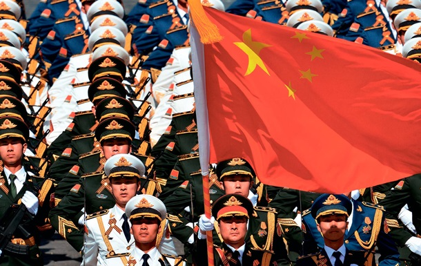 Украине следует больше взаимодействовать с Китаем в международной сфере.