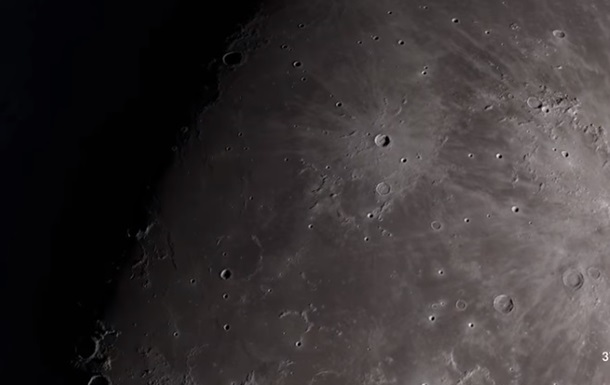 Виртуальная экскурсия по Луне стала интернет-хитом