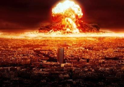 Третя з половиною світова війна