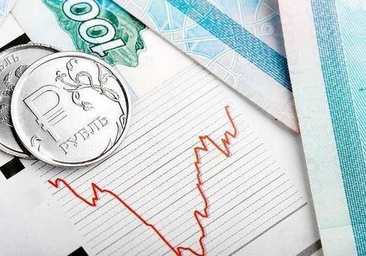 Девальвация рубля: кому выгодно